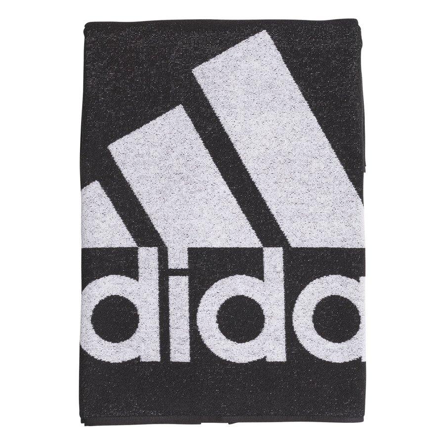 Ručník - adidas Towel L černá Jednotná