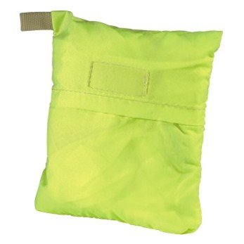 Žlutá pláštěnka na batoh Hama