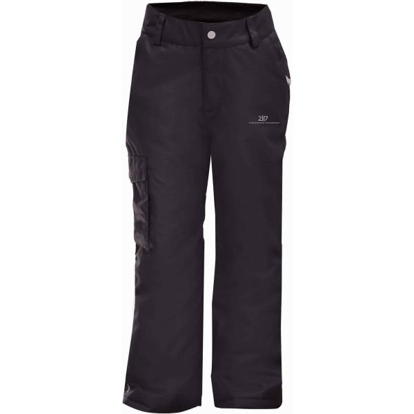 Šedé dětské lyžařské kalhoty 2117 of Sweden