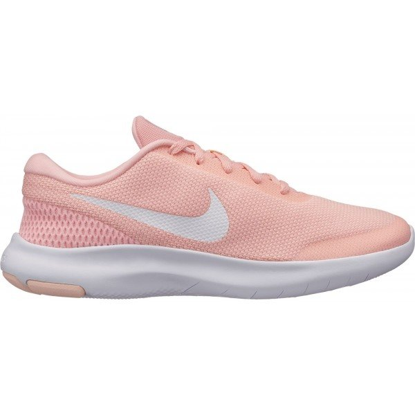 Růžové dámské běžecké boty Nike - velikost 38,5 EU
