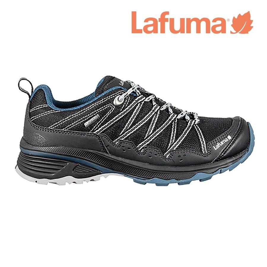 Šedé dámské trekové boty TRACK CLIMACTIVE, Lafuma