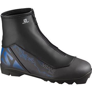 Černé dámské boty na běžky Atomic - velikost 40 2/3 EU
