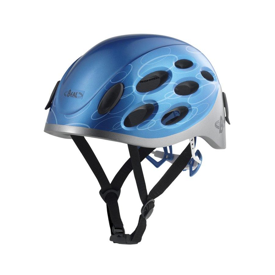 Horolezecká helma - Beal Atlantis Barva: Modrá