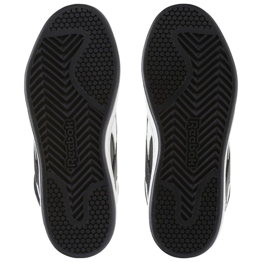 Černé pánské kotníkové boty Reebok - velikost 32 EU