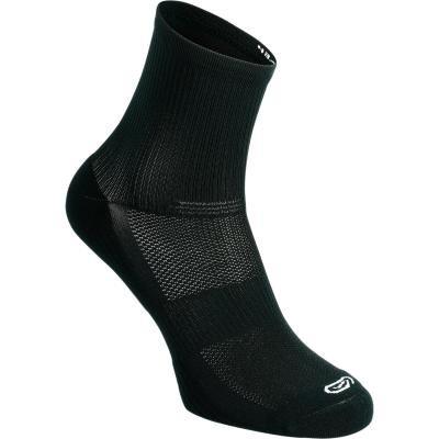 Černé unisex ponožky Kalenji - 2 ks