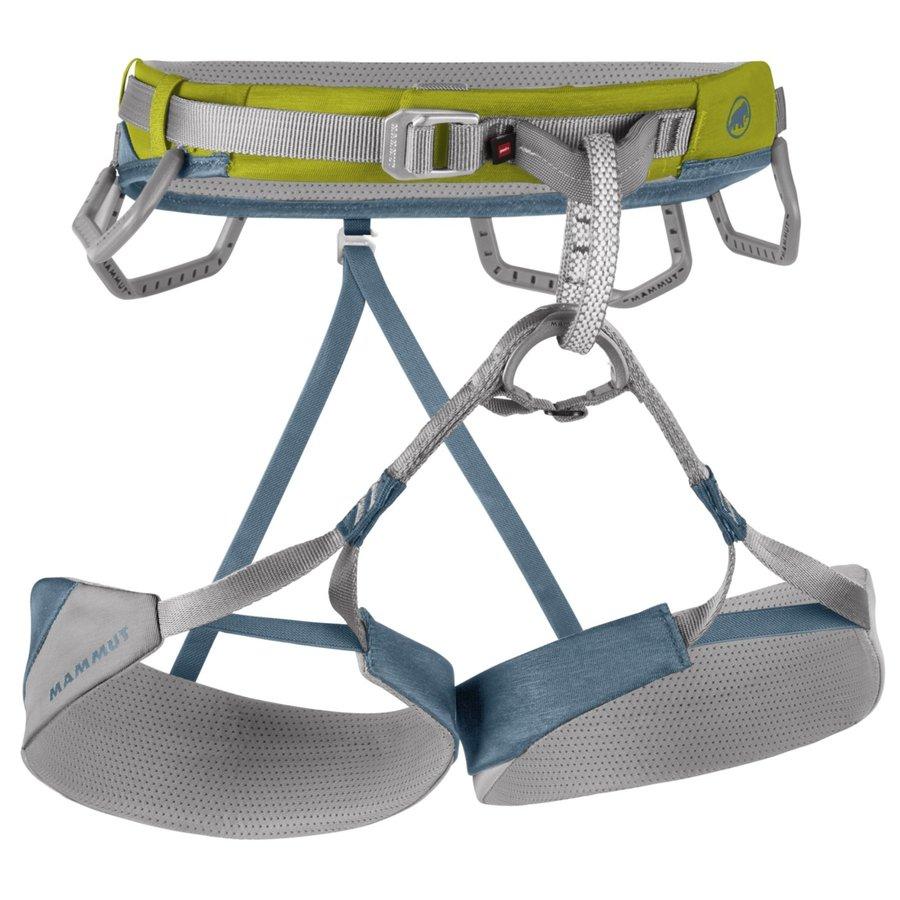 Horolezecký úvazek MAMMUT - velikost S