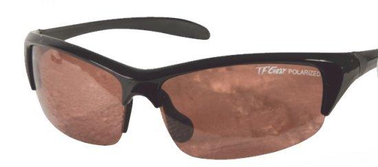Polarizační brýle Curve, TFG