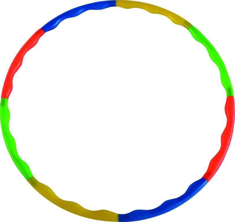 Gymnastický kruh - ACRA D40 88cm
