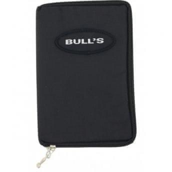 Černé pouzdro na šipky Bull's