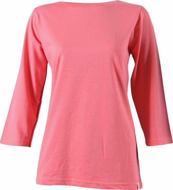 Tričko - MARINE - dámský top 3/4 ruk.