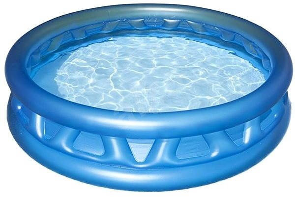 Dětský nafukovací nadzemní kruhový bazén INTEX - průměr 188 cm a výška 46 cm