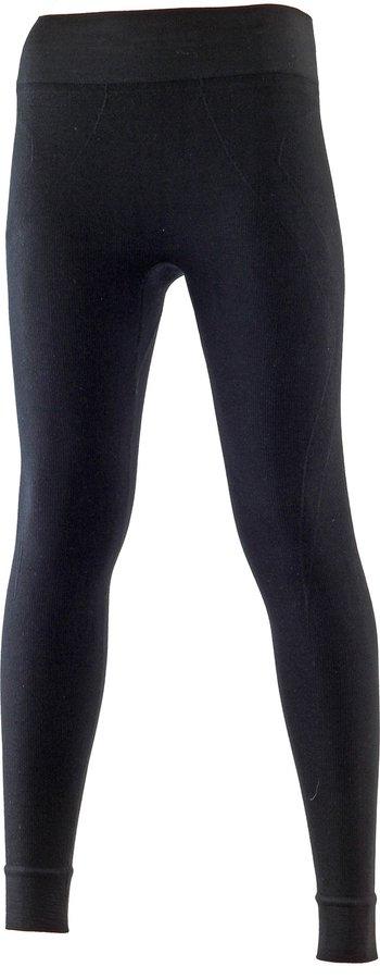 Černé dámské funkční kalhoty Lasting - velikost L-XL