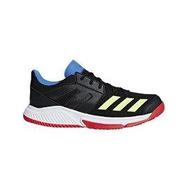 Černá pánská sálová obuv Adidas