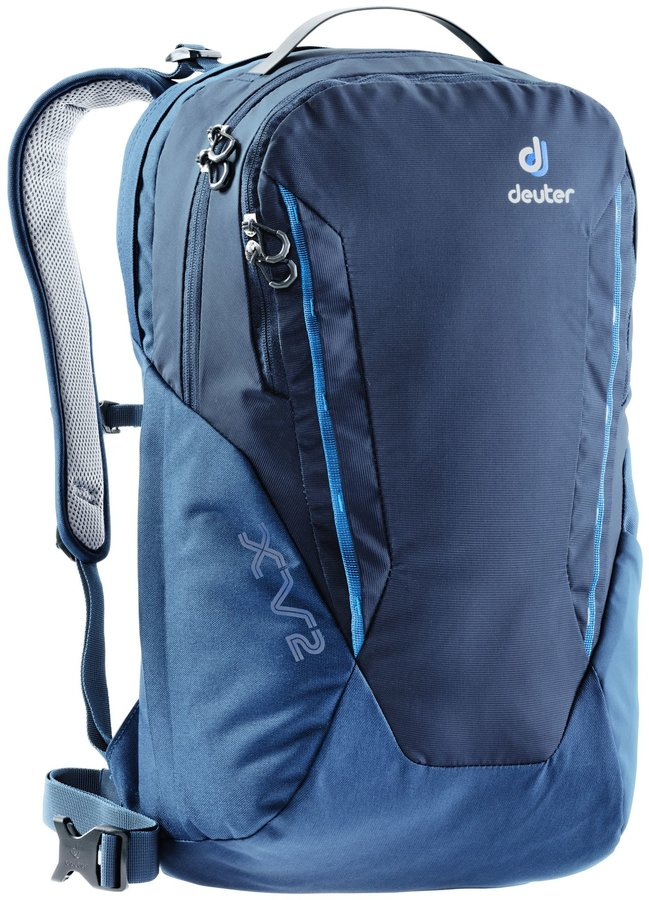 Batoh - Deuter XV 2 Navy-midnight