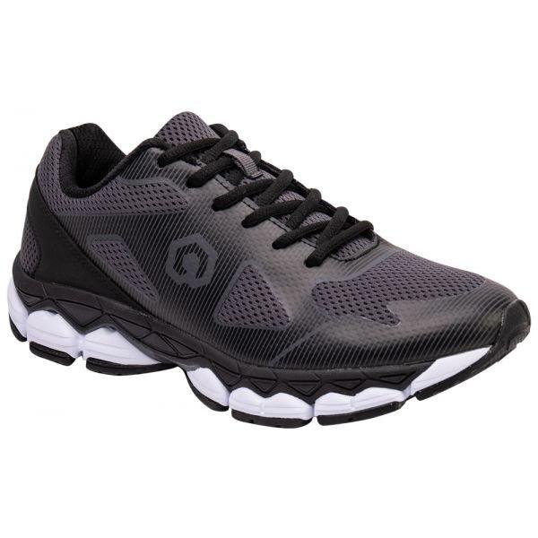 Šedé pánské běžecké boty Arcore