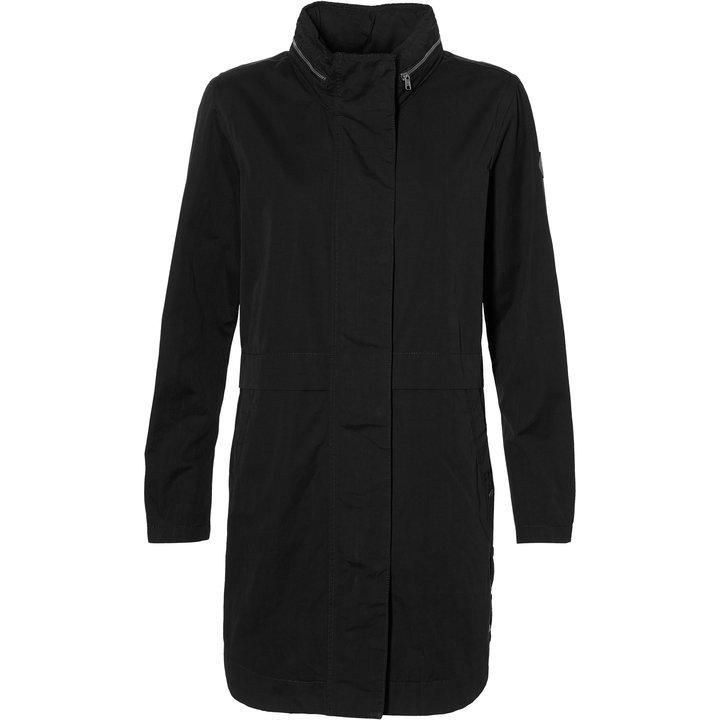 Černá zimní dámská bunda O'Neill - velikost L