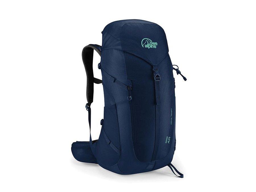 Modrý turistický batoh Lowe Alpine - objem 24 l