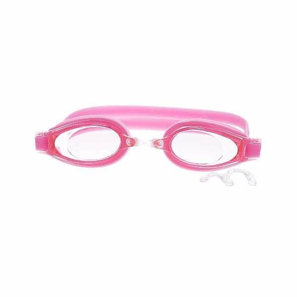 Růžové plavecké brýle F-1500 AF, SPURT
