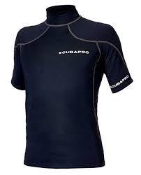Pánské lycrové triko s krátkým rukávem T-FLEX UPF 80, Scubapro - velikost S