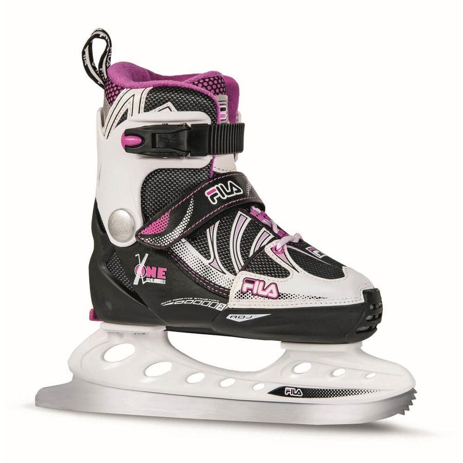 Dívčí lední brusle X-One G Ice, Fila