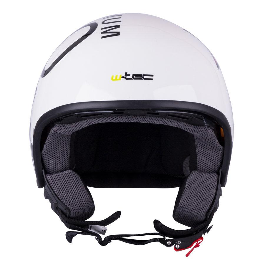 Helma na motorku FS-710G Sixty, W-TEC - velikost 59-60 cm