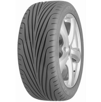 Letní pneumatika Goodyear - velikost 195/45 R15