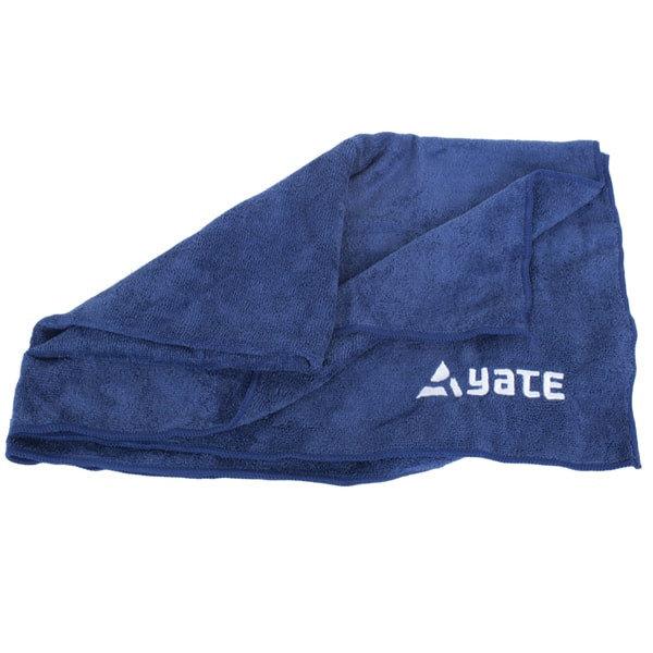 Ručník - Cestovní ručník Yate Blue XL Velikost ručníku: XL