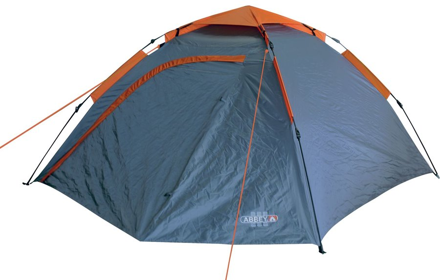 Stan pro 2 osoby Abbey Camp