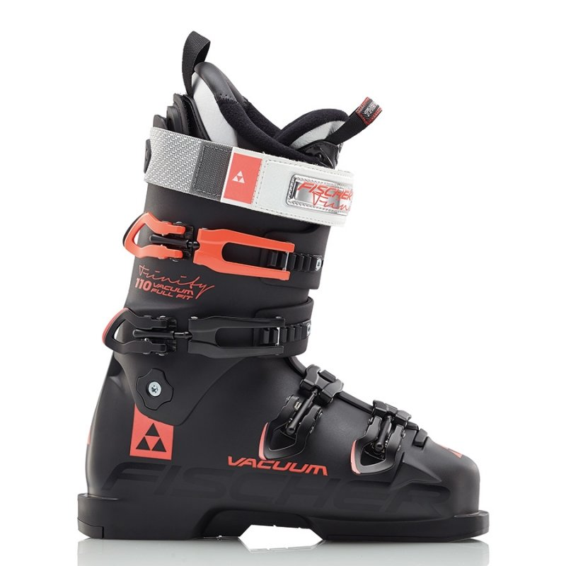 Lyžařské boty Fischer
