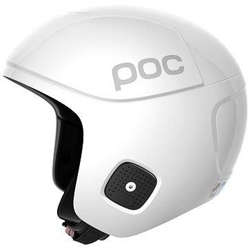 Bílá dámská lyžařská helma POC - velikost S a velikost 53-54 cm
