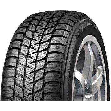 Zimní pneumatika Bridgestone - velikost 255/55 R18