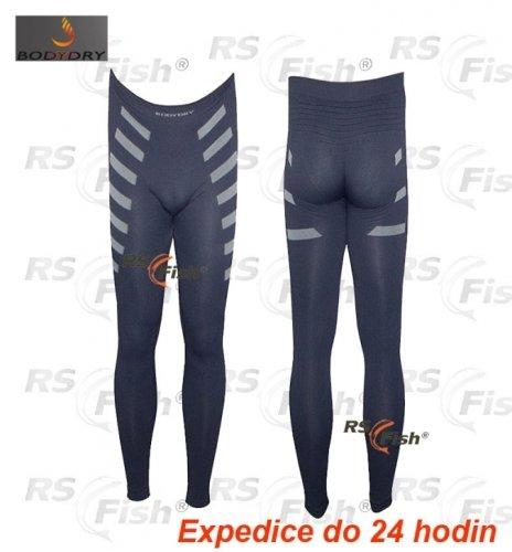 Modré pánské rybářské kalhoty Extreme, Bodydry - velikost S
