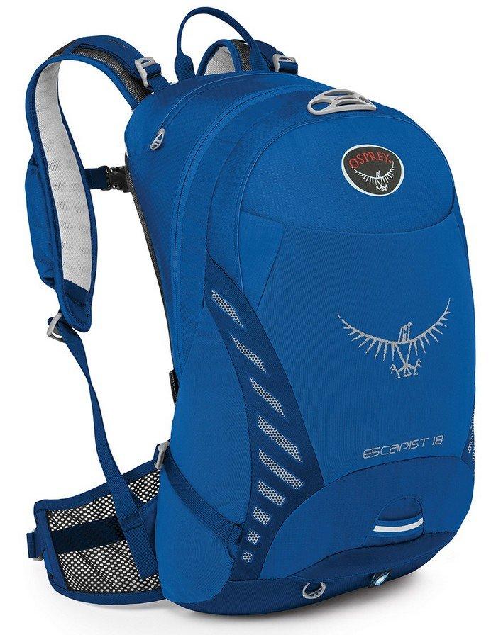 Modrý batoh Osprey - objem 18 l