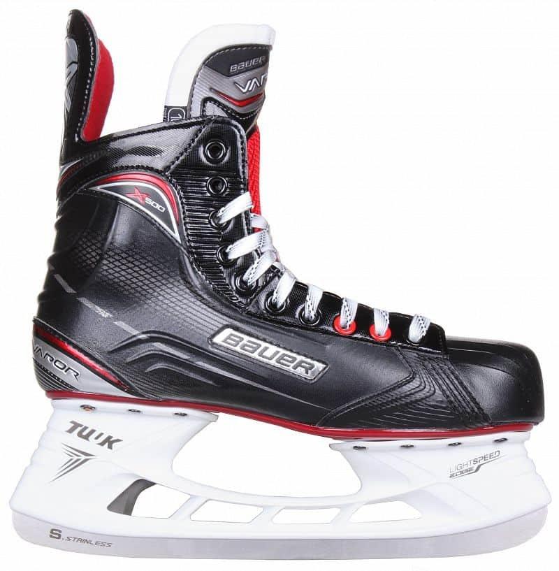 Hokejové brusle Bauer - velikost 47 EU