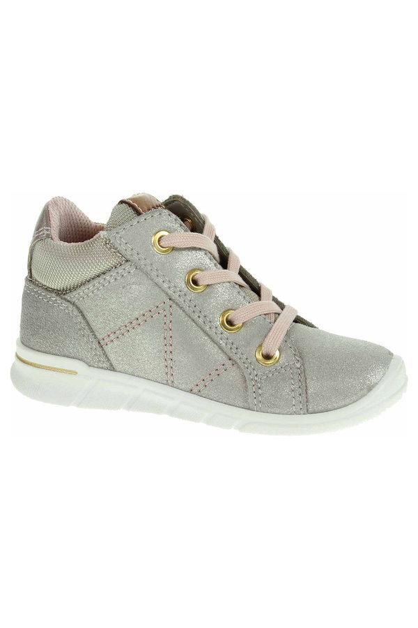 Dětské dívčí kotníkové boty Ecco