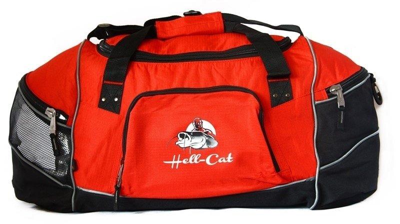 Rybářská taška - Hell-Cat Taška Deluxe