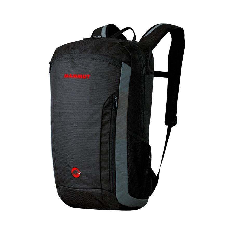 Černý batoh Xeron LMNT, Mammut - objem 30 l