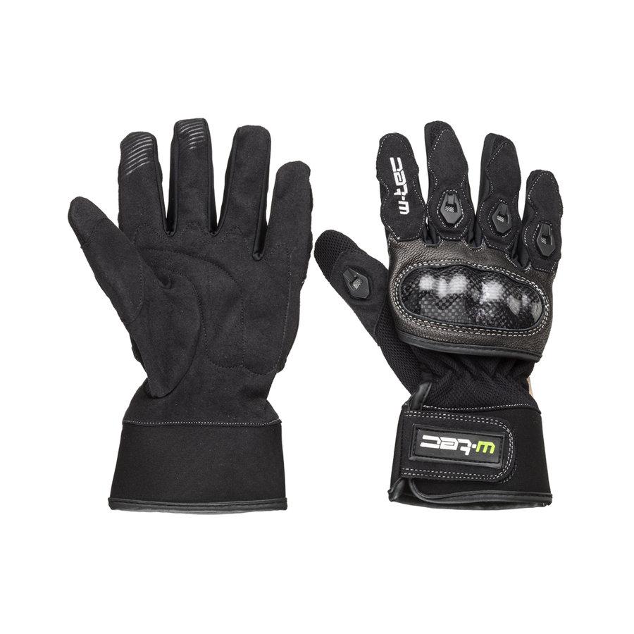 Letní rukavice na motorku Beestle NF-4138, W-TEC - velikost M