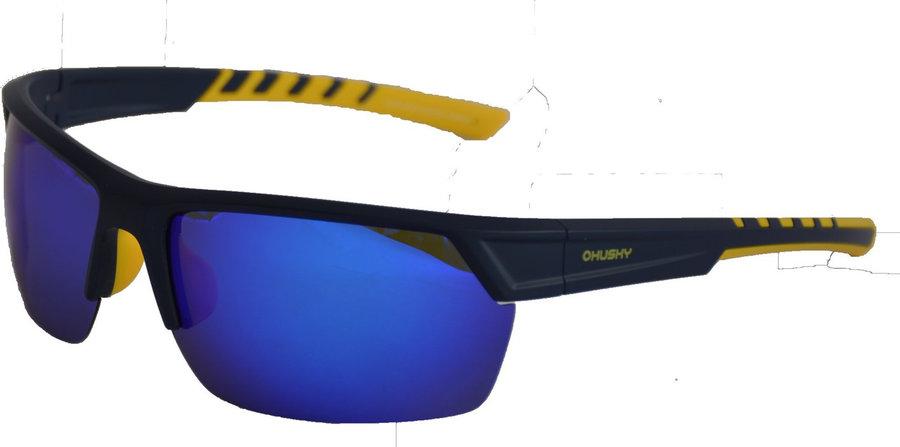Sluneční brýle - Sportovní brýle HUSKY Slide modrá