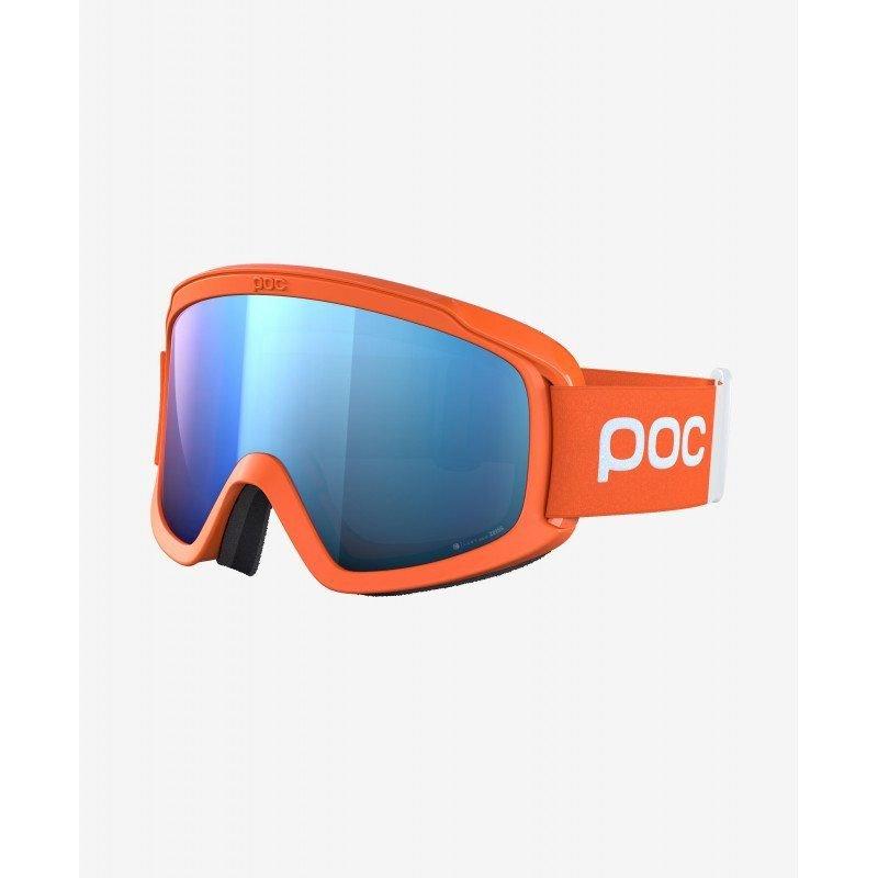 Lyžařské brýle - POC OPSIN Clarity Actin.Pink/Spekt.Orang