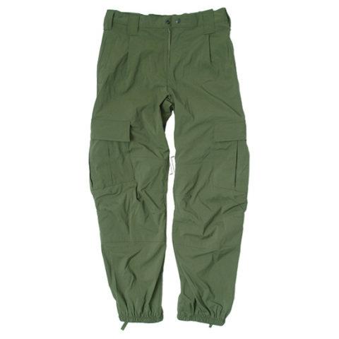 Kalhoty - Kalhoty SOFTSHELL GEN.III ZELENÉ