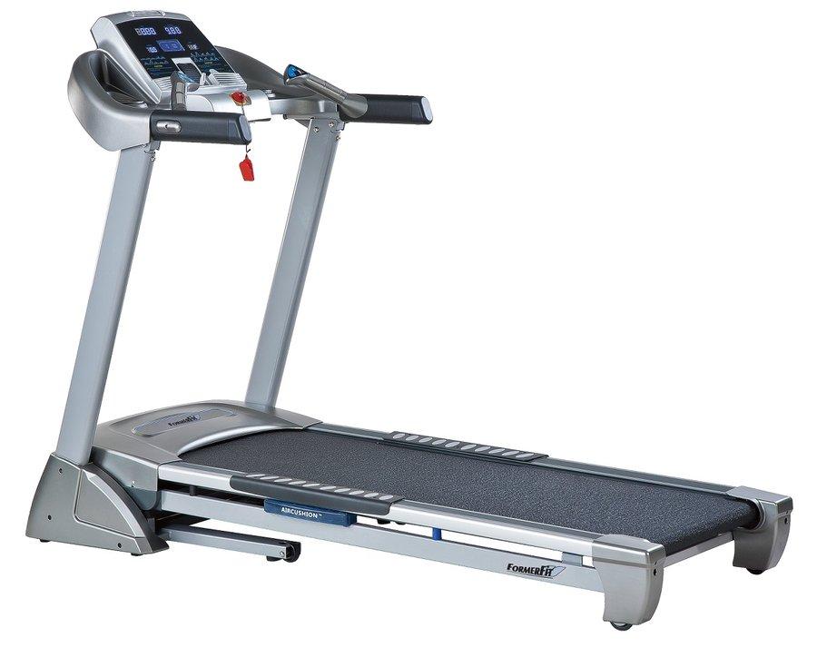 Běžecký pás 5814, FormerFit - nosnost 130 kg