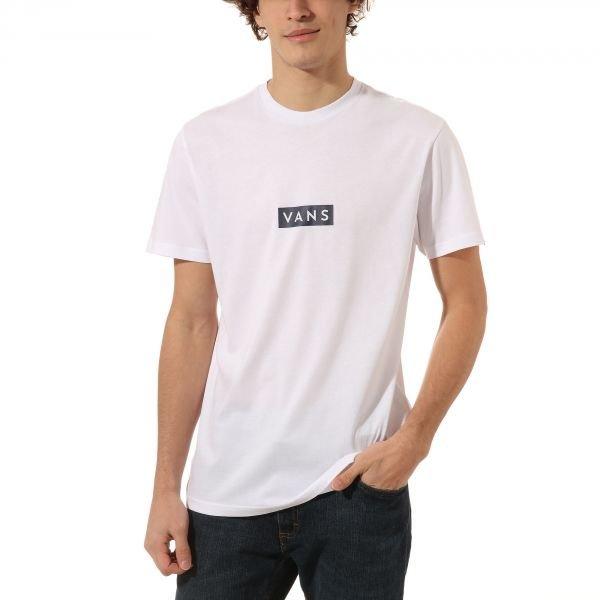 Bílé pánské tričko s krátkým rukávem Vans