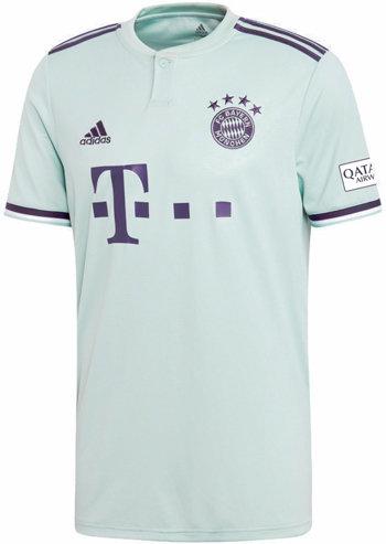 "Bílý fotbalový dres ""FC Bayern Mnichov"", Adidas - velikost XL"