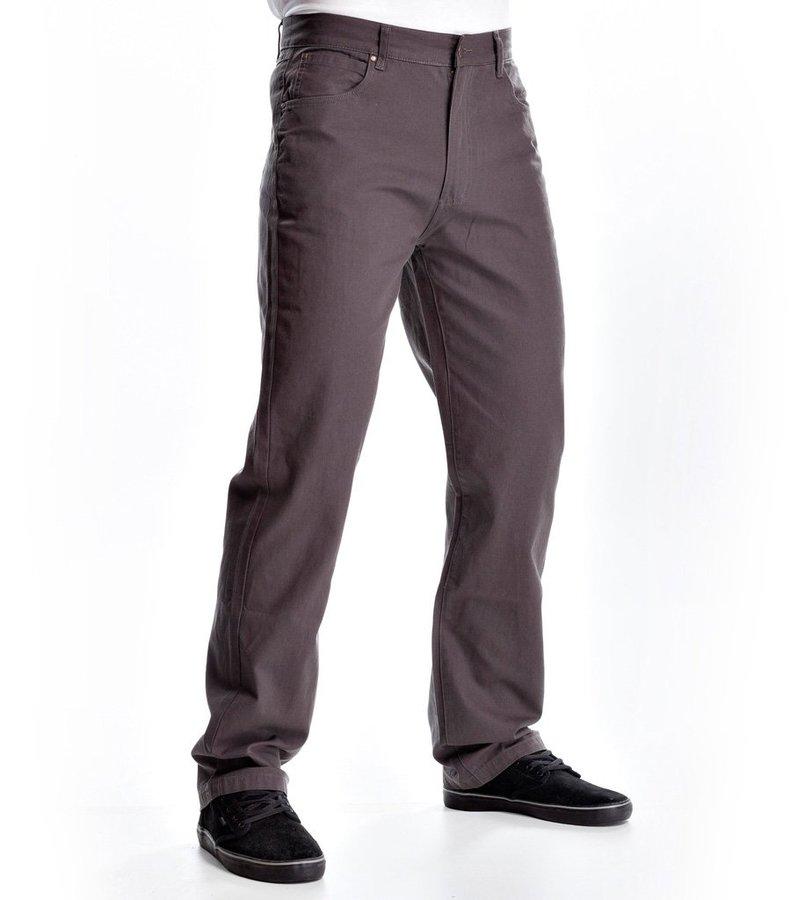 Kalhoty - MEATFLY Worth 16 B-Dark Grey Velikost: 30