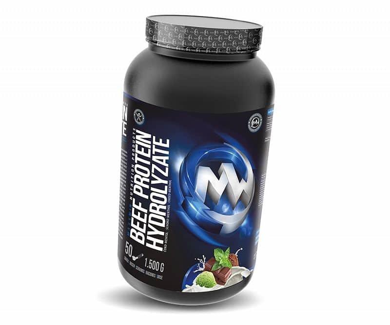 Hovězí protein MaxxWin - 1500 g