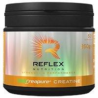 Kreatin - Reflex Creapure Creatine 250g