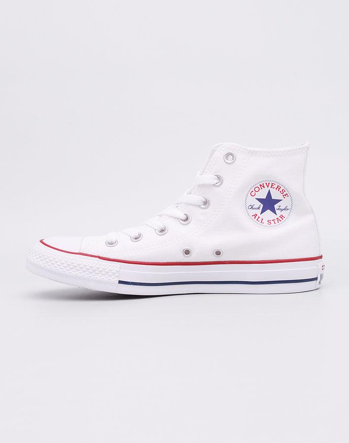 Bílé dámské tenisky Converse - velikost 41 EU