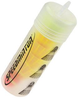 Různobarevný plastový badmintonový míček Speedminton - 5 ks