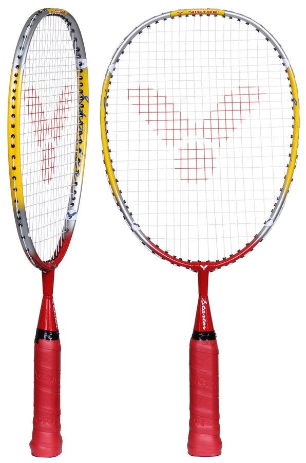 Dětská raketa na badminton Starter, Victor